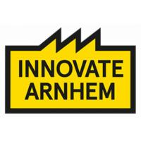 Innovate Arnhem logo