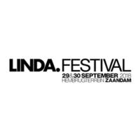 LINDA festival logo